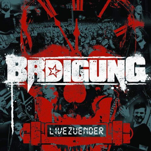 LiveZünder | Album Cover | Discography